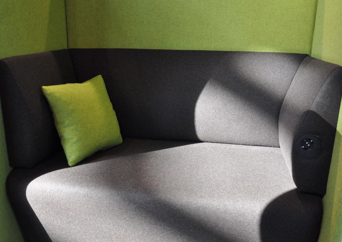 lounge-möbel für assmann