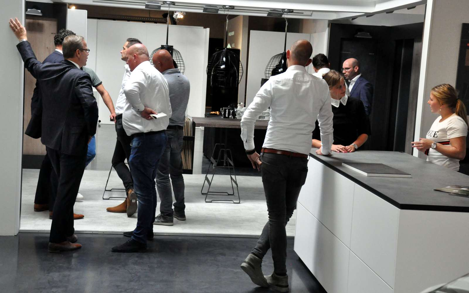 servicepoint A30 x Holland Trend Haus