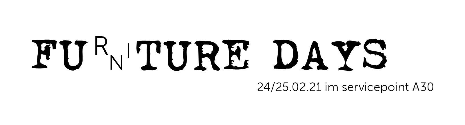 Furniture Days 2021
